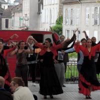A la decouverte du f animation 1 duende flamenco