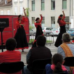 A la decouverte du f animation 2 duende flamenco