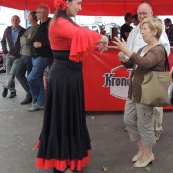 A la decouverte du f animation 3 duende flamenco