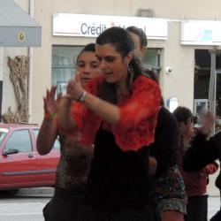 A la decouverte du f animation 4 duende flamenco