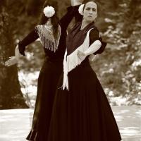 A la decouverte du f dans la foret duende flamenco 2