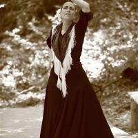 A la decouverte du f dans la foret duende flamenco l marion diaz 2