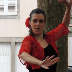 A la decouverte du f duende flamenco a mathieu fuster