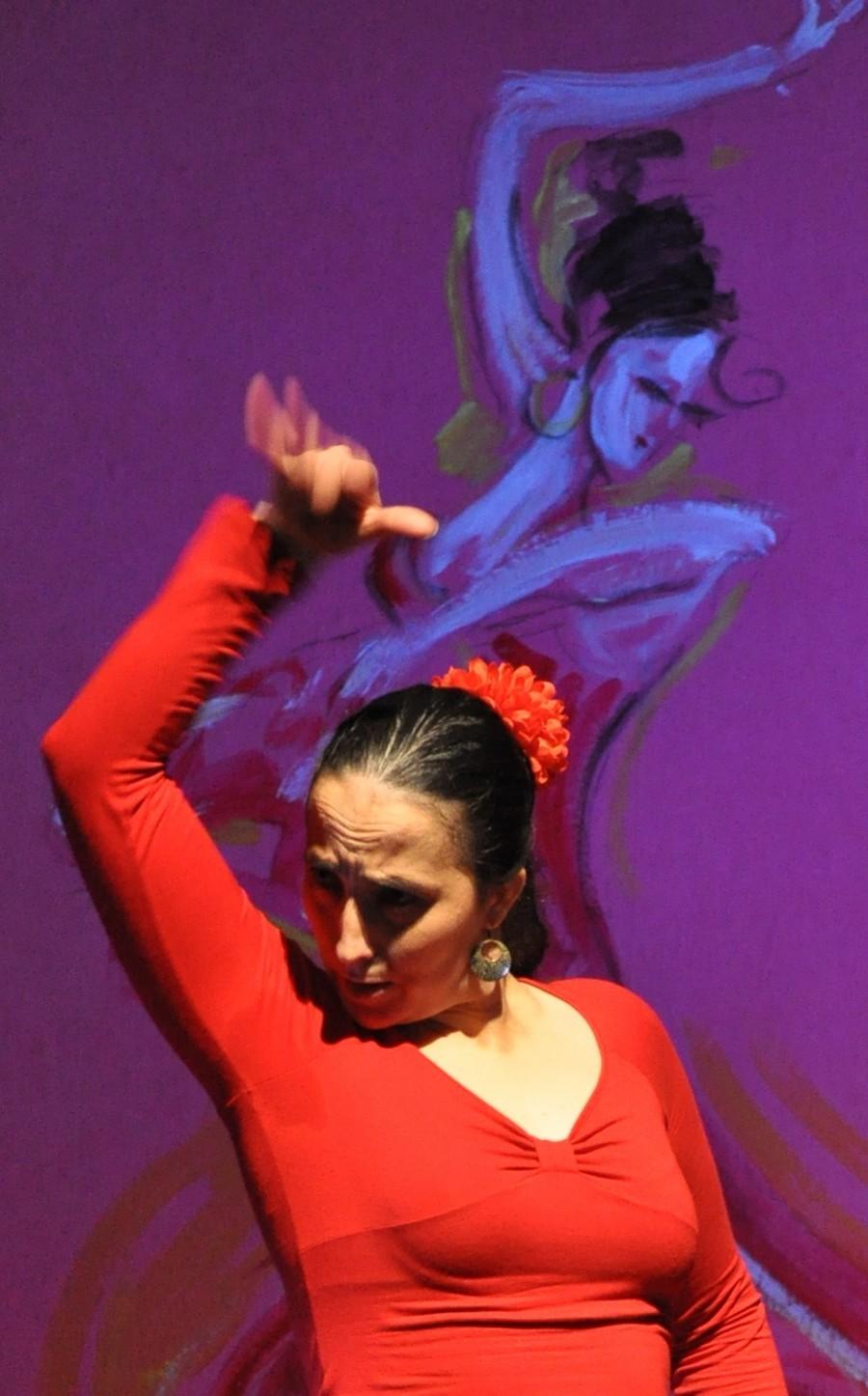 A la decouverte du f duende flamenco l marion diaz 2