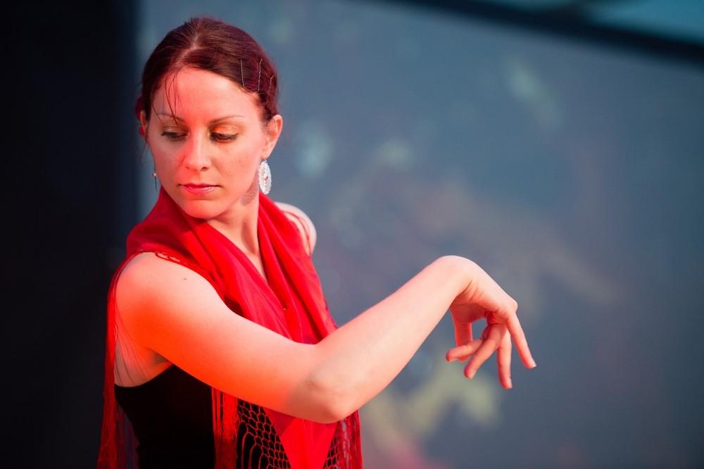 A la decouverte du f duende flamenco m journot