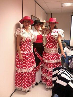 A la decouverte du f soiree privee 2 duende flamenco