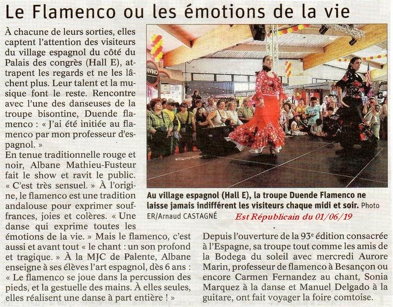 Flamencura!