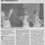 Article comp est rep residence artistique a st hippolyte 2018 19 duende flamenco 1