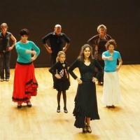 Atelier decouverte du flamenco ouvert a tous a st amour