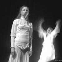 Farruca- Poussière Etoiles - Duende Flamenco- MVH 110316