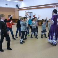 Duende flamenco au centre aere chaffois 1
