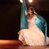Duende flamenco de la poussiere et des etoiles 2 saone 80218