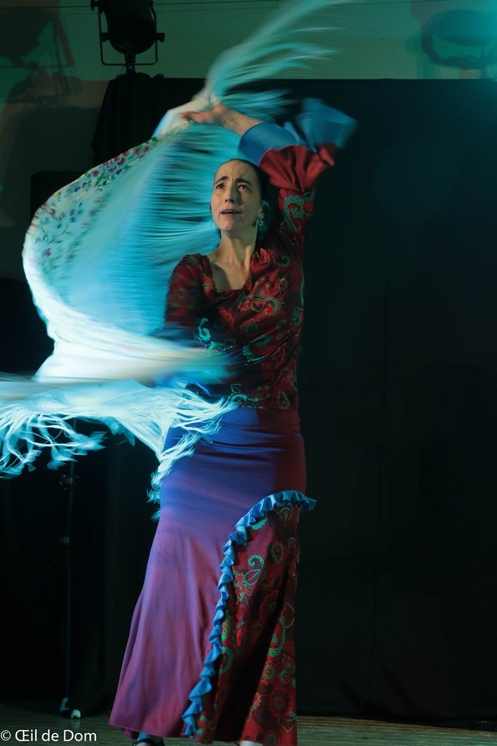 Duende flamenco l etincelle 14 photo d villy