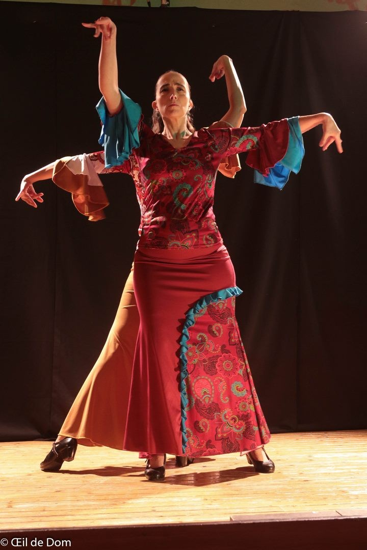 Duende flamenco l etincelle 2 photo d villy