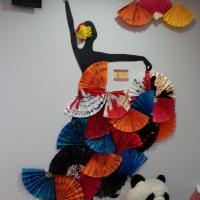 Expo bibli mamirolle duende flamenco sur le plateau 2019 3