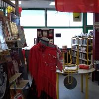 Expo bibli mamirolle duende flamenco sur le plateau 2019 4