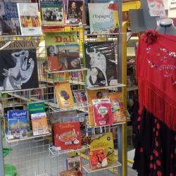 Expo bibli mamirolle duende flamenco sur le plateau 2019 5