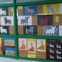 Expo bibli mamirolle duende flamenco sur le plateau 2019 7