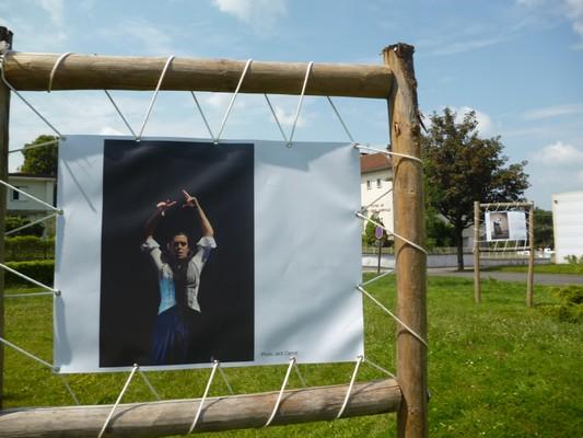 Expo Duende Flamenco St-Yrieix été 2014 - 7