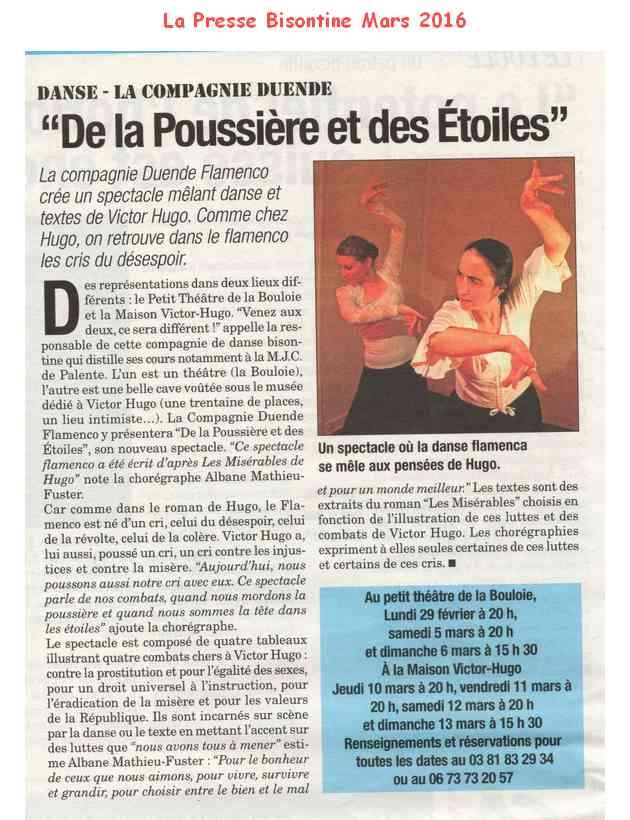 La Presse bisontine 0316