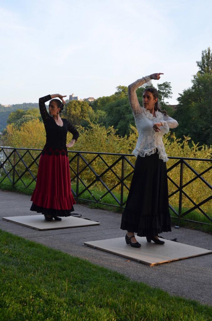 Voyage Flamenco Off Tourisme Besançon 2017 1 - Duende Flamenco - Photo Terre de chez Nous