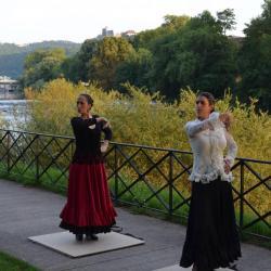 Voyage Flamenco Off Tourisme Besançon 2017 2 - Duende Flamenco - Photo Terre de chez Nous2