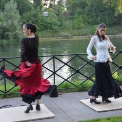Voyage Flamenco Off Tourisme Besançon 2017 4 - Duende Flamenco- Photo Terre de chez Nous