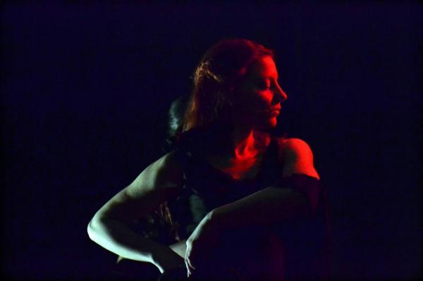 Percus Magalie- Poussière Etoiles- Duende Flamenco MVH 100316