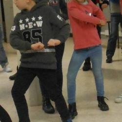 Residence drac st hippolyte 18 19 duende flamenco danser ses emotions ce2 cm1 6