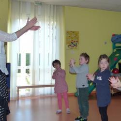 Residence drac st hippolyte 18 19 duende flamenco danser ses emotions ms gs 2