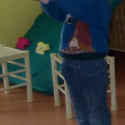 Residence drac st hippolyte 18 19 duende flamenco danser ses emotions ps ms 3