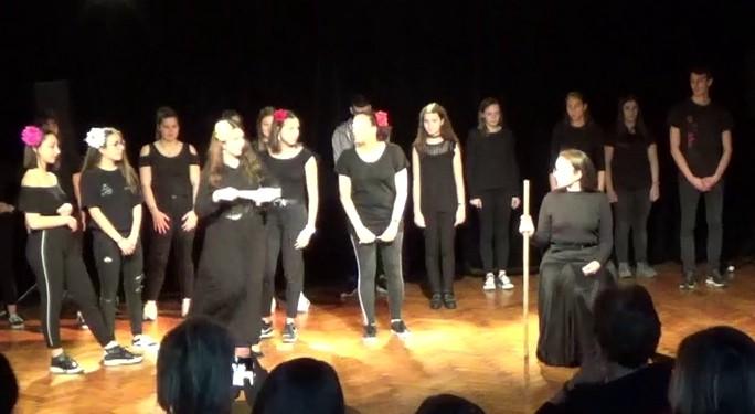 Residence lycee st claude flamenco et garcia lorca duende flamenco 1