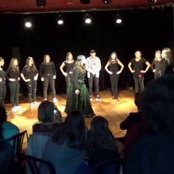 Residence lycee st claude flamenco et garcia lorca duende flamenco 5