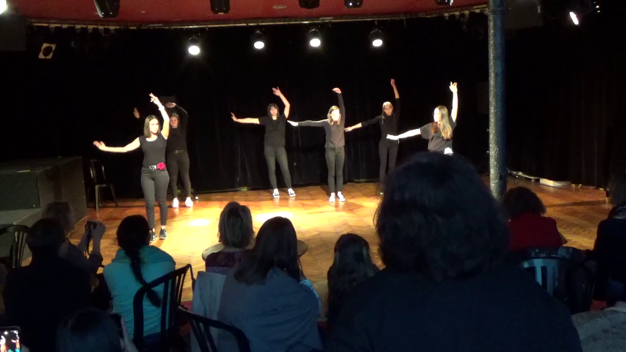 Residence lycee st claude flamenco et garcia lorca duende flamenco 6