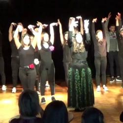 Residence lycee st claude flamenco et garcia lorca duende flamenco 7