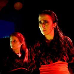 Siguiriya- Poussière Etoiles- Duende Flamenco MVH 100316