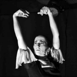 Solea Laurence -Poussière Etoiles- Duende Flamenco MVH 100316