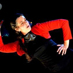 Solea por buleria Albane- Poussière Etoiles- Duende Flamenco MVH 100316