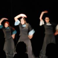 Solea- Poussière Etoiles- Duende Flamenco Th B 060316
