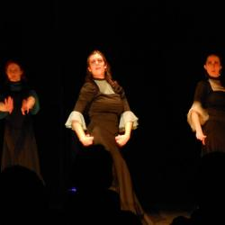 Solea2- Poussière Etoiles- Duende Flamenco Th B 060316