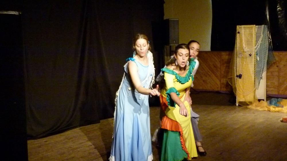 St hippolyte 110119 duende flamenco la jeune fille de la mer 10