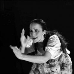 Taranto Laurence- Poussière Etoiles- Duende Flamenco MVH 100316