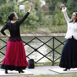 Voyage Flamenco Off Tourisme Besançon 2017 1 - Duende Flamenco - Photo Est R