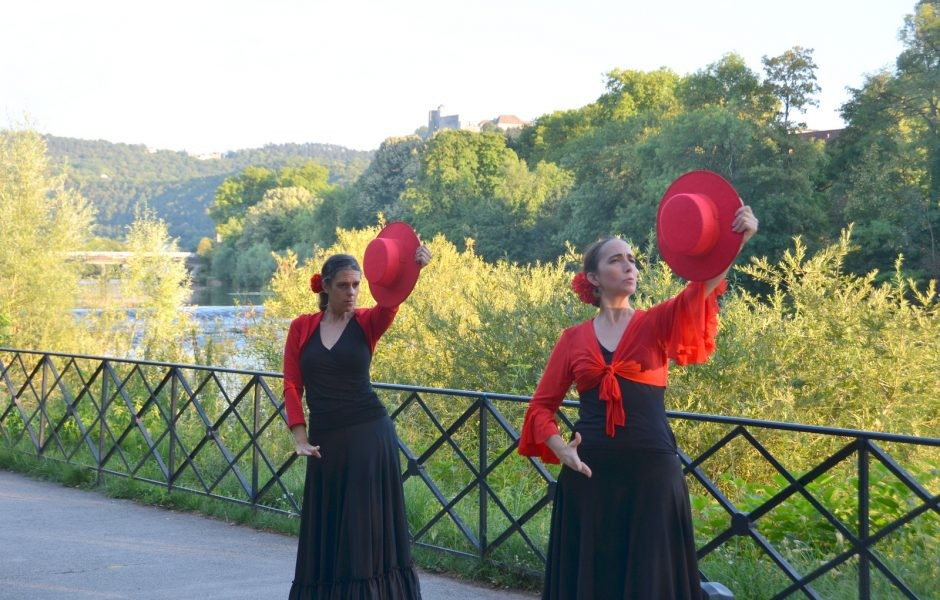 Voyage flamenco 2018 office tourisme besancon garrotin parc micaud duende flamenco photo ma commune info