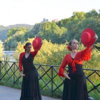 Voyage flamenco 2018 office tourisme besancon garrotin parc micaud duende flamenco photo ma commune info