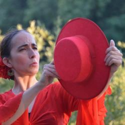 Voyage flamenco 2018 office tourisme besancon l marion diaz parc micaud duende flamenco photo ma commune info