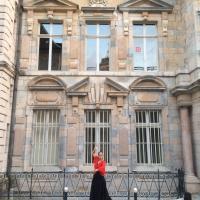 Voyage flamenco 2018 off tourisme besancon  palais de justice 3 duende flamenco