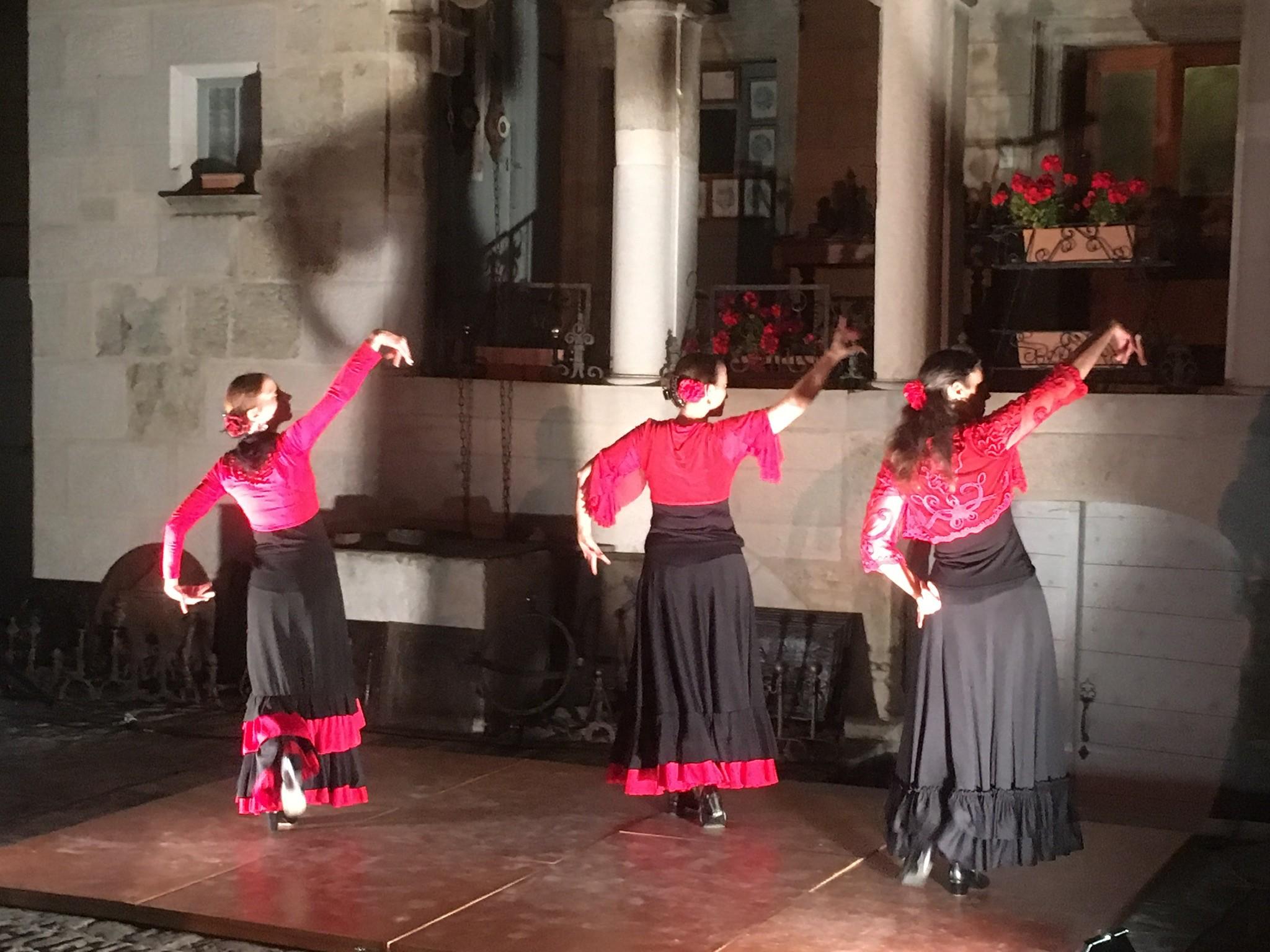 Voyage flamenco a montbozon duende flamenco tango de malaga 2