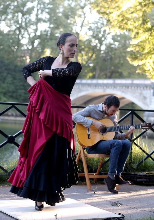 Voyage Flamenco