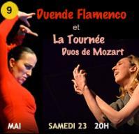 Duende Flamenco et La Tournée